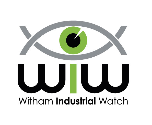 Witham Industrial Watch Logo