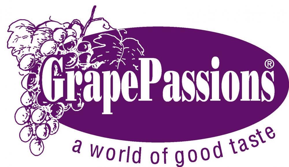 Grape Passions Ltd's avatar